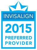 2015 invisalign preferred