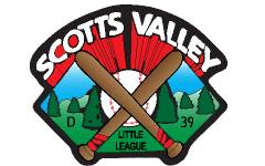 Scotts Valley Little League