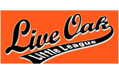 Live Oak Little League