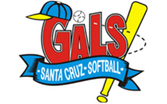 Santa Cruz G.A.L.S. (softball)