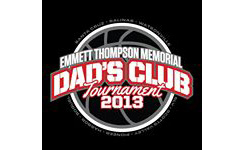 Dad's Club Basketball Tournament
