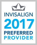 2017 invisalign preferred